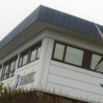Byggingafulltrúi Reykjanesbæjar hættur störfum