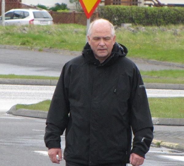 njardvik 17 juni hlaup6 gunnar þorarinsson