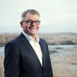 Páll Valur fer fram fyrir Samfylkingu – Halut Barnaréttindaverðlaun UNICEF á Íslandi
