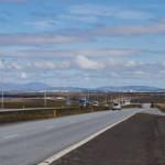 Fjárlagafrumvarp 2018: Ekki lögð áhersla á framkvæmdir á Reykjanesbraut
