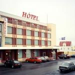 Gistinóttum á hótelum fjölgar á milli ára á Suðurnesjum
