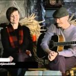 KK og Ellen með jólatónleika í Hljómahöll