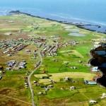 Nafnaval á sameinað sveitarfélag frestast – Æskilegt að íbúar fái tíma til að meta tillögurnar