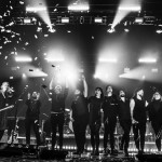 Of Monsters and Men keppir við Rolling Stones um Grammy verðlaun