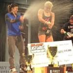 Ragnheiður Sara tekur þátt í liðakeppni CrossFit Games