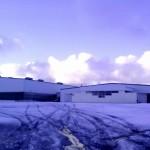Kadeco setur 4.300 fermetra fasteign gjaldþrota hugbúnaðarfyrirtækis í söluferli