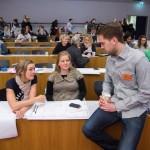 """Zeto tekur þátt í Hello Tomorrow Summit – """"Mikill heiður og frábært tækifæri"""""""