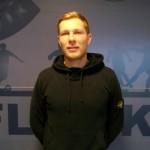 Skoskur varnarmaður til Keflavíkur