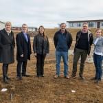 Þroskahjálp og Sandgerðisbær semja um rekstur bygginga fyrir fólk með fötlun