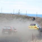 Suðurnesjamenn með fjölda verðlauna á Redneck-mótinu í Rallycrossi – Myndband!