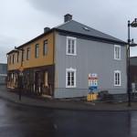 Fischerhús að færast í fallegan búning – Myndir!