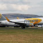 Primera Air fyrsta flugfélagið í heiminum til að taka Airbus 321LR í notkun