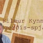 Fjölmiðlahópur 3S tók lauflétt viðtöl við valinkunna Sandgerðinga – Myndband!