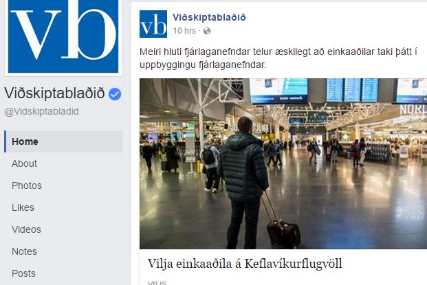 vidsk. bl