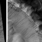 Gamalt og gott: Grindavík á Oxia Palus-ferningnum á norðurhveli Mars