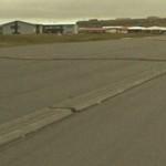 Njarðvíkingar fá að nota bílastæði við Afreksbraut undir bílaleigubíla