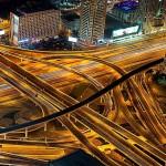 Dubai og Hong Kong fyrirmyndir að mögulegri flughafnarborg á Keflavíkurflugvelli