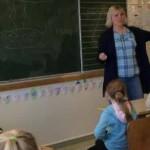 Vanda Sigurgeirsdóttir heldur fyrirlestur um einelti og jákvæð samskipti