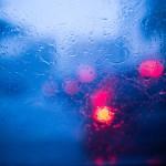 Vara við stormi – Rigning um helgina