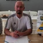 Róbert og Nihad þjálfa Grindavíkurstúlkur