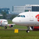 Czech Airlines flýgur frá Keflavík til Prag