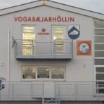 Íþróttasvæðin í Vogum munu bera nafn Vogabæjar næstu tvö árin