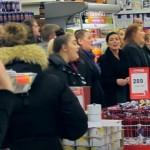 Vox Felix heldur tónleika í Grindavík – Slógu í gegn fyrir jólin með flottu uppátæki