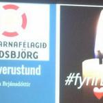 """Samverustund björgunarsveita – """"Sum útköll tekið alveg gríðarlega á andlega"""""""