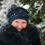 Afhenda pelsa til bágstaddra á Suðurnesjum