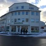 BGB Gesthús færir út kvíarnar – Festu kaup á hóteli í Vestmannaeyjum