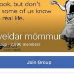 Allt hægt á Facebook: Viltu næla þér í auðvelda mömmu? Eða fá Hafnfirðing á góðu verði?