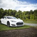 Vilja gera Tesla bifreið upptæka eftir slys – Andvirðið renni í ríkissjóð