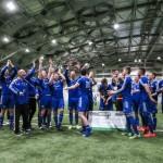 Njarðvík og Víðir gera upp tímabilið – Andri Fannar og Stamenkovic bestir