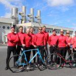 Team HS Orka í WOW-Cyclothon – Hjóla 1358 km til styrktar góðu málefni