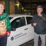 Þórður vann Toyota bifreið í Lionshappdrætti
