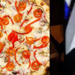 """Engin hætta á að viðskiptavinir hefðu fengið """"traðkaðar"""" Dominos pizzur"""