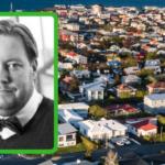 Jóhann Friðrik sækist eftir fyrsta sæti hjá Framsókn