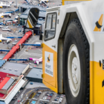 Yfir 200 manns boðið starf aftur hjá Airport Associates