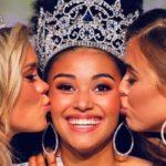 Miss Universe Iceland var krýnd í Hljómahöll – Myndir!