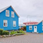 """160 milljóna króna """"þorp"""" í Reykjanesbæ til sölu – Myndir!"""