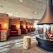 Glæsileg Icelandair Saga Lounge setustofa opnuð í Leifsstöð
